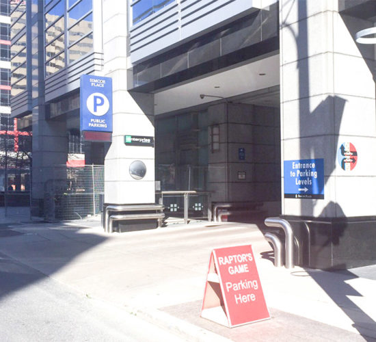 ripley s aquarium parking toronto parking impark 87855