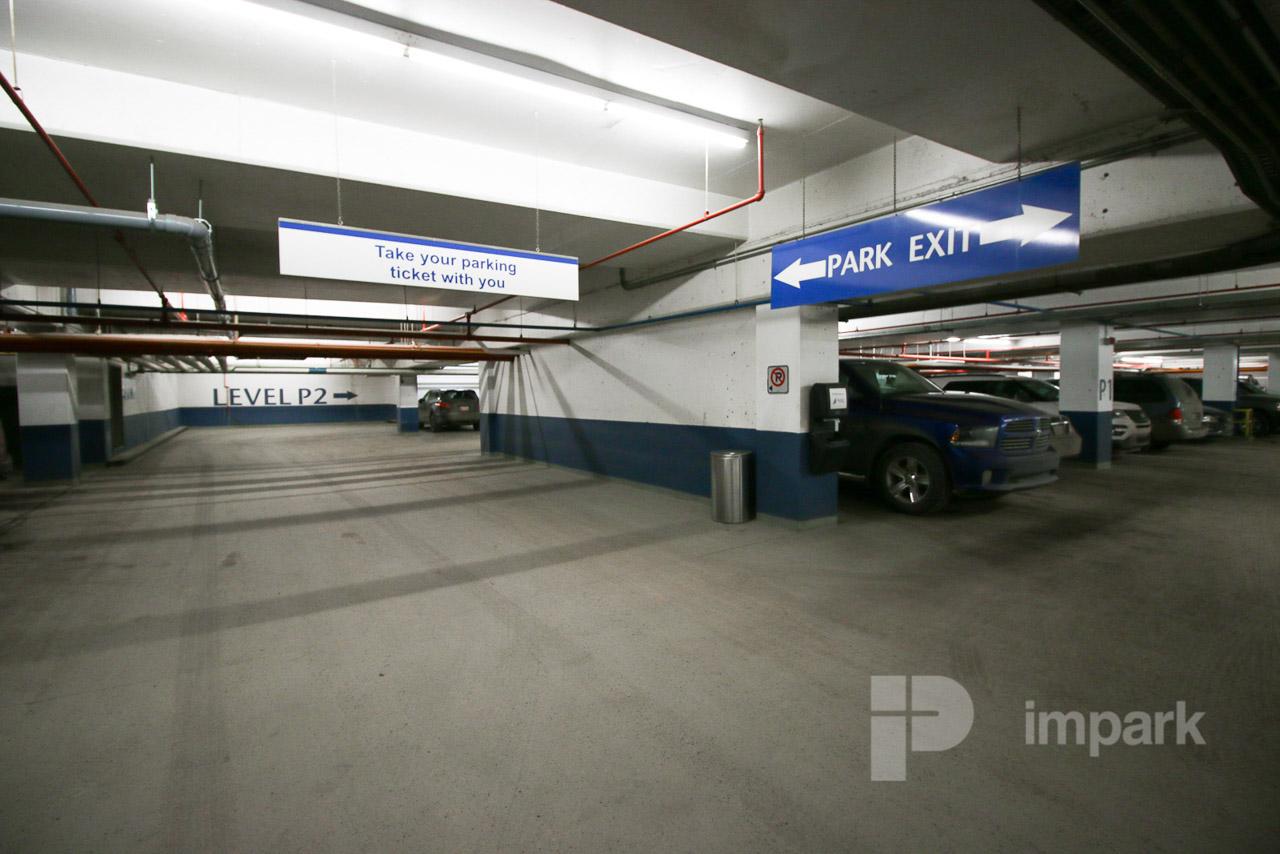 Impark Parking Tickets Edmonton - The Best Picture Park In